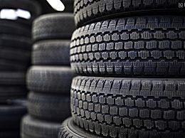 轮胎寿命一般几年