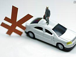 车贷能提前还清吗