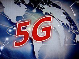 10月国内5G手机市场