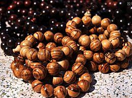海南黄花梨多少钱一斤