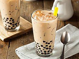 秋天第一杯奶茶已被注册成公司