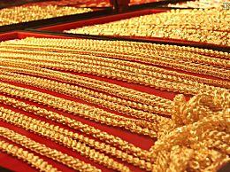 黄金首饰会贬值还是会升值