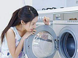 洗衣机什么牌子好