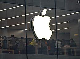 苹果手机销售额大降20%
