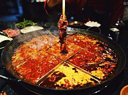 国庆游客在重庆吃了一千万桌火锅