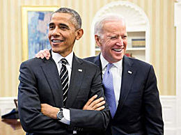 拜登将提名奥巴马任美驻英大使