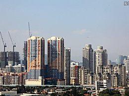 韩国首尔房价4年涨价近6成