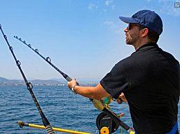 鱼竿品牌排行榜