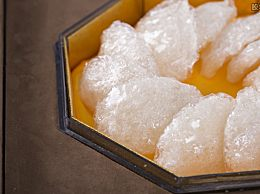 辛巴燕窝事件 品牌说无糖水保证真实性
