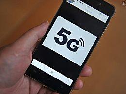 中国5G用户超过8000万