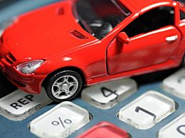 车贷最多可以贷几年