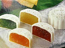 香港大班月饼下架相关产品销量为零