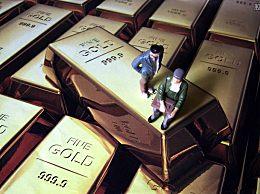 9999黄金价格今天多少一克