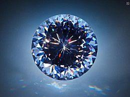 一颗价值超2亿钻石运抵上海