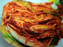 韩国泡菜厂集体感染