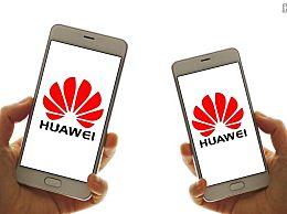 华为在中国手机市场第三季度的销售额稳居榜首