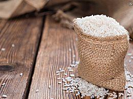 大米多少钱一斤