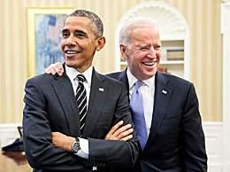 拜登会延续奥巴马的政策吗
