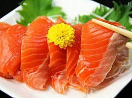 虹鳟鱼与三文鱼区别