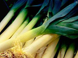 大葱涨价近3倍每公斤超7元