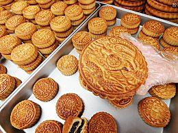哪个牌子的中秋月饼好吃?这些品牌最受欢迎!