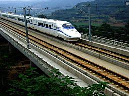 铁路列车新运行图
