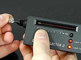测钻笔使用方法