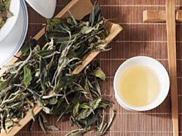白茶的最佳沖泡方法和時間