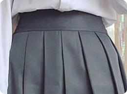 jk裙需要穿安全裤吗