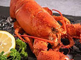 吃龙虾的寓意和意义