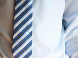 怎么挑选男士领带