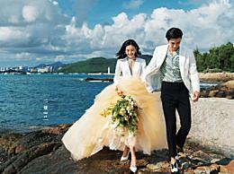 女方为什么要先办婚礼再领证