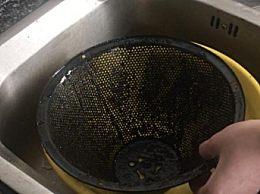 廚房去油的小竅門
