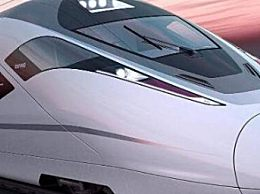 高铁为什么速度快