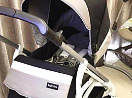 婴儿车怎么挑选
