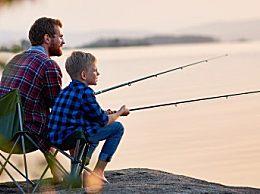 小颗粒钓鱼技巧