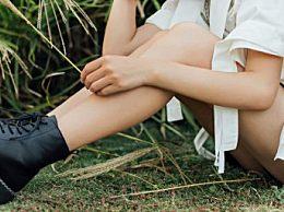 短筒靴鞋带法教程