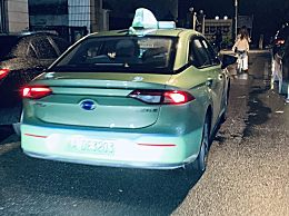 上海知名游乐场出租车坐地起价