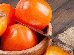 碱地柿子管理方法