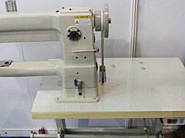 缝纫机自由压线技巧