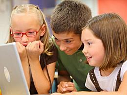 儿童玩电脑时应注意哪些方面?远离电子产品