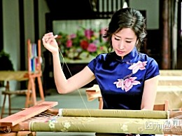 """刘敏涛:不想再演""""大姐"""" 也想谈谈情说说爱"""