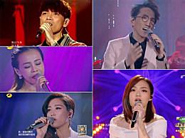 五位台湾歌手靠《歌手》大赚1.1亿 吸金王是他…