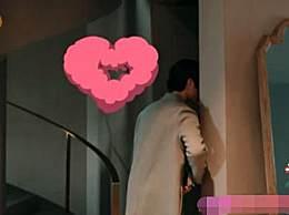 井柏然吻别女友倪妮高甜 两人疑似同居好事将近或大婚