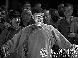 刘佩琦:演朱先生得心应手 他是白鹿原的精神领袖