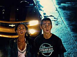 《变形金刚5》曝视频特辑 重温银幕经典共赴十年之约