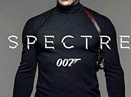 第二十五部007电影定档 主演导演尚未确定