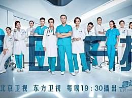 靳东白百何《外科风云》、张嘉译王珞丹《急诊科医生》,哪个好?