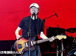 华语乐坛10位神级巨星,刘德华榜上有名,最后4位成了永远的回忆