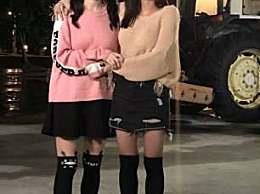 安于晴拍电影《痞子校花2》,网友:这样打扮跟冯提莫有点像
